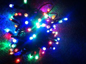 Light Strings from Christmas Plus