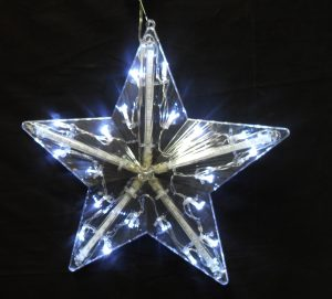 Pulstars from Christmas Plus